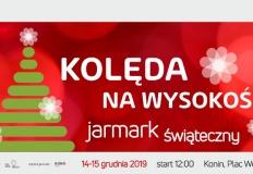 Świąteczny Jarmark coraz bliżej!