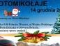 Konin. MotoMikołaje świątecznie dla młodzieży z Nowego Światu