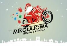 Konin. Motocykliści w strojach Mikołajów wyruszą na ulice miasta