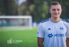 Sokół już po pierwszym wzmocnieniu, nowy klub znalazł Kowalczuk