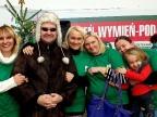 """Konin. Sukces świątecznej akcji """"Zmień - Wymień - Podaruj"""""""