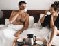 Jakie materace są najlepsze dla par śpiących razem?
