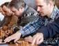 III liga szachów. Hetman Konin liderem po pięciu rundach