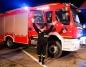 Strażacy z Dobrosołowa przywitali nowy wóz. Kosztował 785 tys. zł