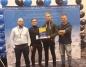 Trójka szachistów z Konina grała w mistrzostwach Europy w Tallinie