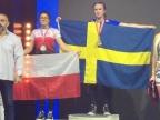 Siedem medali dla armwrestlerów z Koła na mistrzostwach świata!