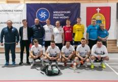 Sensacja we Wrześni. KKF wyeliminowany z Pucharu Polski!