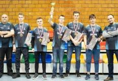 Mistrzostwa w e-sporcie. Pierwszy w historii tytuł dla ,,Kopernika