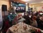 Kolędowanie w Golinie. Mieszkańcy razem przy świątecznym stole