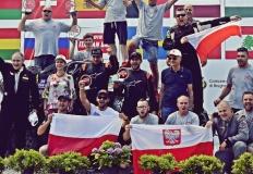 Kamena Rally Team wicemistrzem Europy! Drudzy w FIA-CEZ