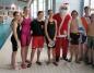 Podwójne pływanie Iskry. Na zawodach w Olsztynie i Gnieźnie