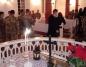 Proboszcz parafii ewangelickiej zaprosił amerykańskich żołnierzy