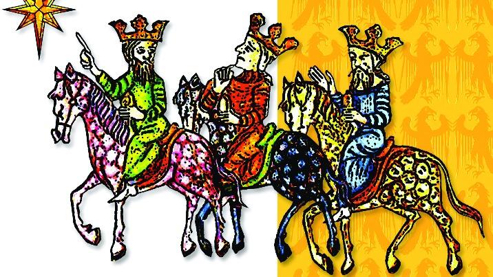 Konin. Orszak Trzech Króli po raz ósmy przejdzie przez starówkę