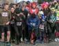 Konin. 300 osób pobiegło dla WOŚP wokół jeziorka Zatorze