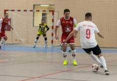 KKF znów zagra w Rychwale. Pierwszy mecz rundy rewanżowej