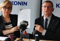 Wnioskują o zbadanie oświadczeń majątkowych Margarety Budner
