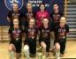 Ladies Football Academy Turek wicemistrzem turnieju Juna Cup