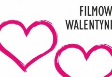 Filmowe Walentynki w Kinie Oskard Kameralnie