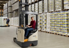 Reach Truck Crown nominowany do IFOY