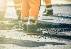 Ślesin stawia na remonty dróg. Planowane inwestycje 2020 roku