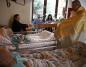 Licheń. Dwie msze święte odprawione w intencji osób chorych