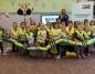 Zespół Kolejowego ABC w Koninie. Z wizytą w Przedszkolu nr 6
