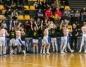 Będzie druga wygrana z rzędu? MKS MOS zagra z MUKS Poznań