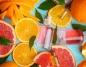 Nuty pomarańczy, limonki i cytrusy: Ulubiony zapach odświeżający dla mężczyzn!