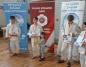 Koniński Klub Judo po pierwszym starcie. Trzy srebrne medale