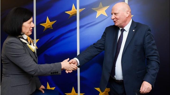 Krzysztof Parchimowicz o niezależności prokuratury w Koninie