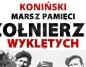 Konin. W niedzielę przejdzie Marsz Pamięci Żołnierzy Wyklętych