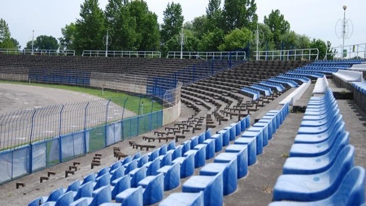 Stadion za ileś lat, nowe boiska treningowe już teraz