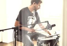 Wojtek Kurek – koncert z perkusją w roli głównej