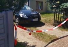 Kramsk. Podejrzana o zabójstwo syna czeka na opinie psychiatrów