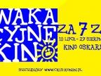 """Wakacyjne Kino za 7zł """"Zaklinaczka"""""""