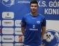 Były młodzieżowy reprezentant Polski nowym piłkarzem Górnika