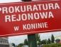 Śledczy badają sprawę śmierci 46-letniej mieszkanki Konina