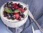 Magiczna forma jak zrobić z niczego smaczny deser w pucharku