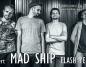MAD SHIP - koncert odwołany