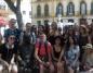Podsumowali Erasmus. Uczniowie ZSEU w Żychlinie wrócili ze stażu