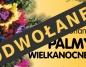 Konkurs na wykonanie palmy wielkanocnej ODWOŁANY