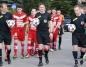 Kluby chcą grać sparingi, WZPN zabrania arbitrom sędziowania