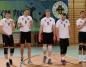 Turniej półfinałowy II ligi siatkówki zawieszony przez PZPS