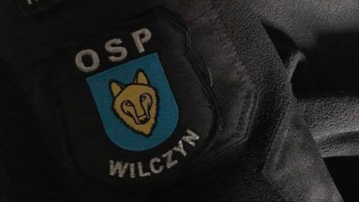 Wilczyn. Druhowie z OSP oferują pomoc w czasie pandemii