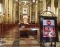 Licheń. Sanktuarium ogranicza liczbę wiernych na mszach świętych