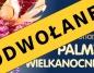 Konkurs na wykonanie palmy wielkanocnej odbędzie się wirtualnie