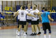 Koniec sezonu w II lidze siatkówki! Wilki Wilczyn w I lidze?