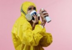 Oszuści wykorzystują epidemię koronawirusa i