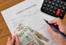 Kredyt czy pożyczka do 10 000 zł?