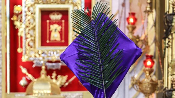 O symbolice Niedzieli Palmowej. Jak przygotować się do świąt?